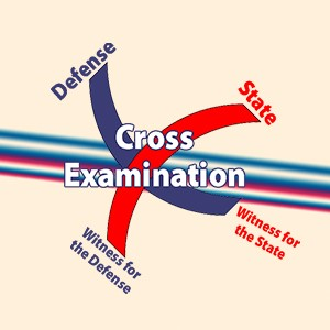Cross Exam